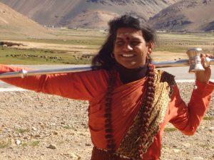 Swamiji_Kailash