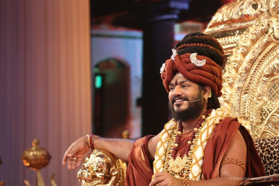 Third-eye-awakening-Nithyananda